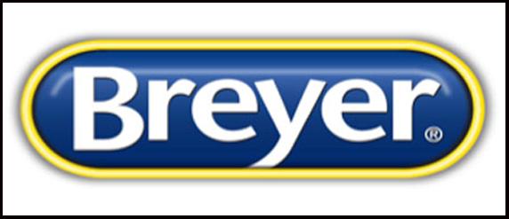 Sponsor Breyer therapy Horses