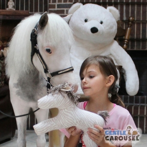 Horse Test Gentle Carousel Share 300x300